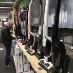 Ce réseau IoT Mesh vous surveille lorsque vous magasinez