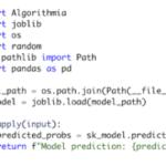 Déployez, servez, surveillez et maintenez l'IA à grande échelle avec Arthur et Algorithmia