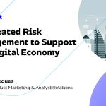 Gestion intégrée des risques pour soutenir l'économie numérique