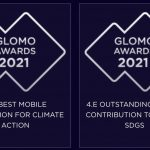 MWC 2021, Tech For Good GLOMO Awards