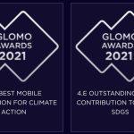 MWC 2021, Tech For Good GLOMO Awards