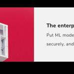 Présentation des fonctionnalités de sécurité améliorées pour Algorithmia Enterprise