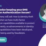 Votre opérateur assure-t-il la sécurité de votre authentification à deux facteurs par SMS?