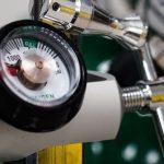 Lutte contre les émissions médicales de gaz à effet de serre