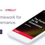 [Report] Un guide complet pour la gouvernance de l'apprentissage automatique dans l'entreprise