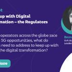 Suivre la transformation numérique - l'édition des régulateurs